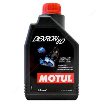 Motul DEXRON IID Mineral Car Automatic Gearbox Oil (ATF)