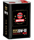 Classic 4 Stroke Motorcycle Oil