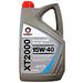 API CG-4 Diesel Engine Oil