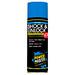 Penetrating Sprays
