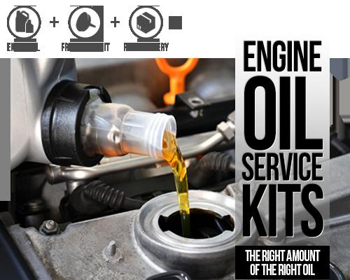 Opie Oils Service Kits