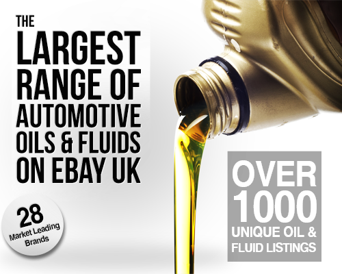 Opie Oils stocks the largest range of automotive oils and fluids on eBay – all available to purchase online with quick dispatch