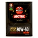 Motul Classic 20w-50 - 2 Litres