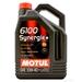 Motul 6100 Synergie+ 10W-40 - 5 Litres