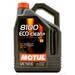 Motul 8100 Eco-clean+ 5W-30 - 5 litres