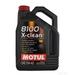 Motul 8100 X-clean 5W-40 - 5 Litres