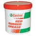 Castrol Red Rubber Grease - 500g