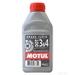 Motul DOT 3 & 4 brake fluid - 500ml