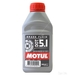 Motul DOT 5.1 brake fluid - 500ml (100950)