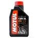Motul Fork Oil Medium 10w FL. - 1 Litre