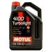 Motul 4100 Turbolight 10W-40 - 5 Litres