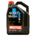 Motul 4000 Motion 15W-40 - 5 Litres