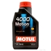 Motul 4000 Motion 15W-40 - 1 Litre
