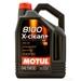 Motul 8100 X-Clean+ 5w-30 - 5 Litres