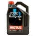 Motul 2000 Multigrade 20W-50 - 5 Litres