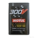 Motul 300V Competition 15W-50 - 5 Litres