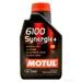 Motul 6100 Synergie+ 10W-40 - 1 Litre