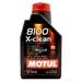 Motul 8100 X-clean 5W-40 - 1 Litre