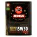 Motul 2100 15w-50 - 2 Litres