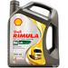 Shell Rimula R6 LM 10W-40 CJ4 - 5 Litres