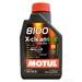 Motul 8100 X-Clean EFE 5w-30 - 1 Litre