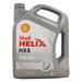 Shell Helix HX8 ECT  5w-30 - 5 Litres