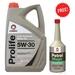 Comma Prolife 5W-30 - 5 Litres + 400ml Petrol Magic