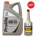 Comma Prolife 5W-30 - 5 Litres + 400ml Diesel Magic