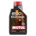 Motul 8100 Eco-Clean 0w-20 - 1 Litre