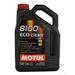 Motul 8100 Eco-Clean 0w-20 - 5 Litres