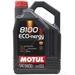 Motul 8100 Eco-nergy 5w-30 - 4 Litres