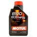 Motul 8100 Eco-nergy 0W-30 - 1 Litre