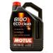 Motul 8100 Eco-Clean 0w-30 - 5 Litres