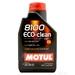 Motul 8100 Eco-Clean 0w-30 - 1 Litre