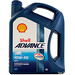 Shell Advance AX7 10w-40 4T - 4 Litres