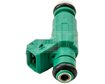 Bosch Petrol Injector 02801557 - Single