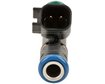 Bosch Petrol Injector 02801581 - Single