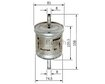 Car Fuel Filter 0450905095 - Single