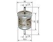 Car Fuel Filter 0450905320 - Single