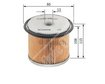 Car Fuel Filter 1457431365 - Single