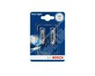 BOSCH PURE LIGHT BULB 239 C5W - Twin Pack