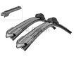 BOSCH AEROTWIN FLAT 550/550 - Two Blade Set