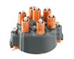 Bosch Distributor Cap 12355223 - Single