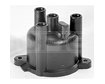Bosch Distributor Cap 19872331 - Single