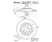 Brembo Brake Discs 09.A422.10 - Set (2 DISCS)