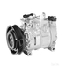 DENSO A/C Compressor DCP01001 - Single