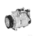 DENSO A/C Compressor DCP02025 - Single