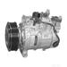 DENSO A/C Compressor DCP02028 - Single