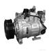 DENSO A/C Compressor DCP02035 - Single