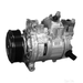 DENSO A/C Compressor DCP02040 - Single